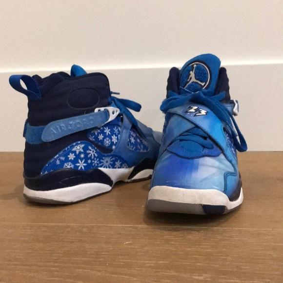 Jordan Shoes | Jordan 8 Retro Snow